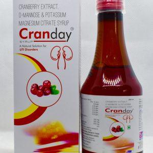 CRANDAY SYP