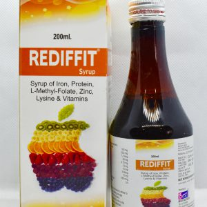 REDIFFIT SYP(very tasty)