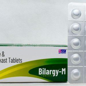 Bilargy-M TAB