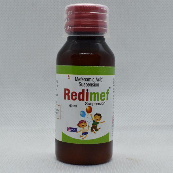 REDIMEF SYP 60 ml