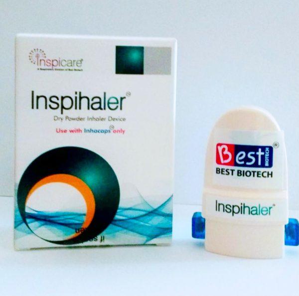 INSPIHALER (DPI Device)