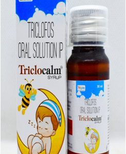 Triclocalm-Syrup