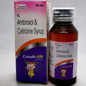 CETSAFE-AM syrup