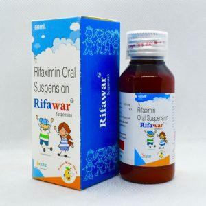 RIFAWAR Suspension